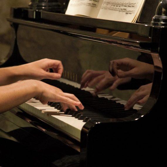 Metis Piano Duo